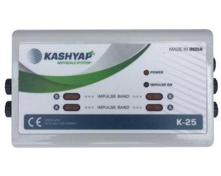 Kashyap-K25