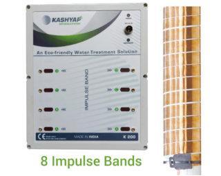 Kashyap-K200