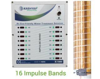 Kashyap-K1000